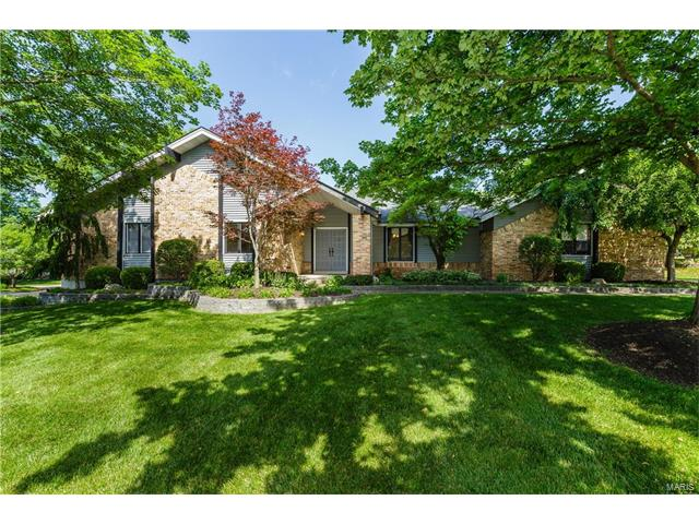 2161 Federal Way, Chesterfield, MO 63017