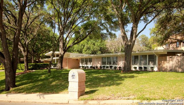 411 EDGEVALE DR, San Antonio, TX 78229