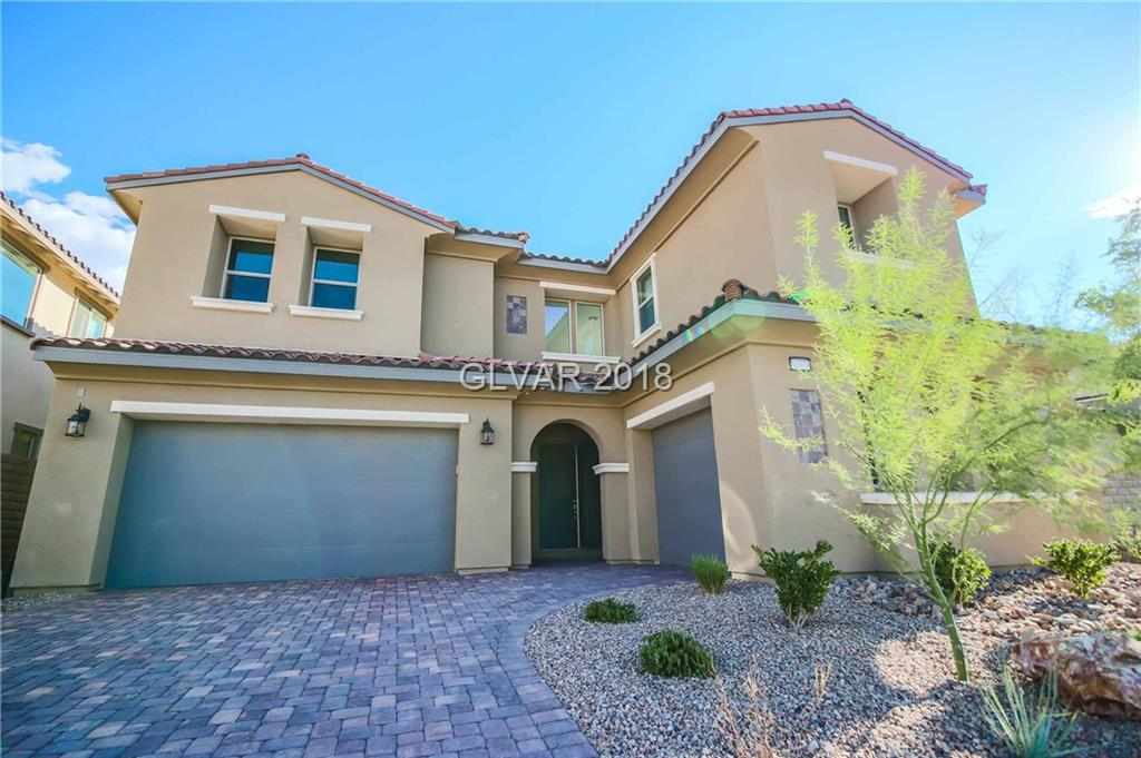 12020 ATTIVA Avenue, Las Vegas, NV 89138