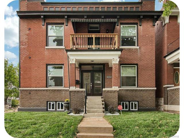 3889 Mcdonald Avenue, St Louis, MO 63116