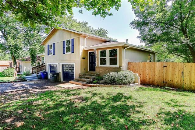 828 N Hamilton Street, Olathe, KS 66061