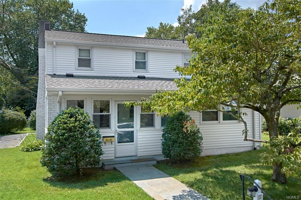 3 Garden Drive, Rye, NY 10580