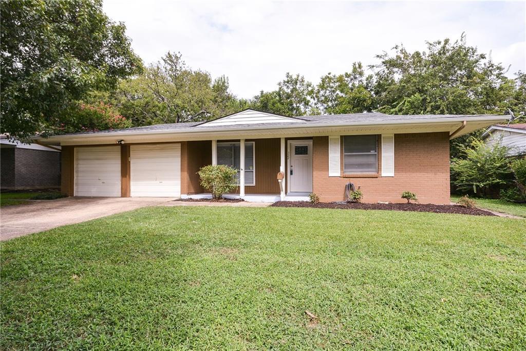 322 Brookwood Drive, Richardson, TX 75080