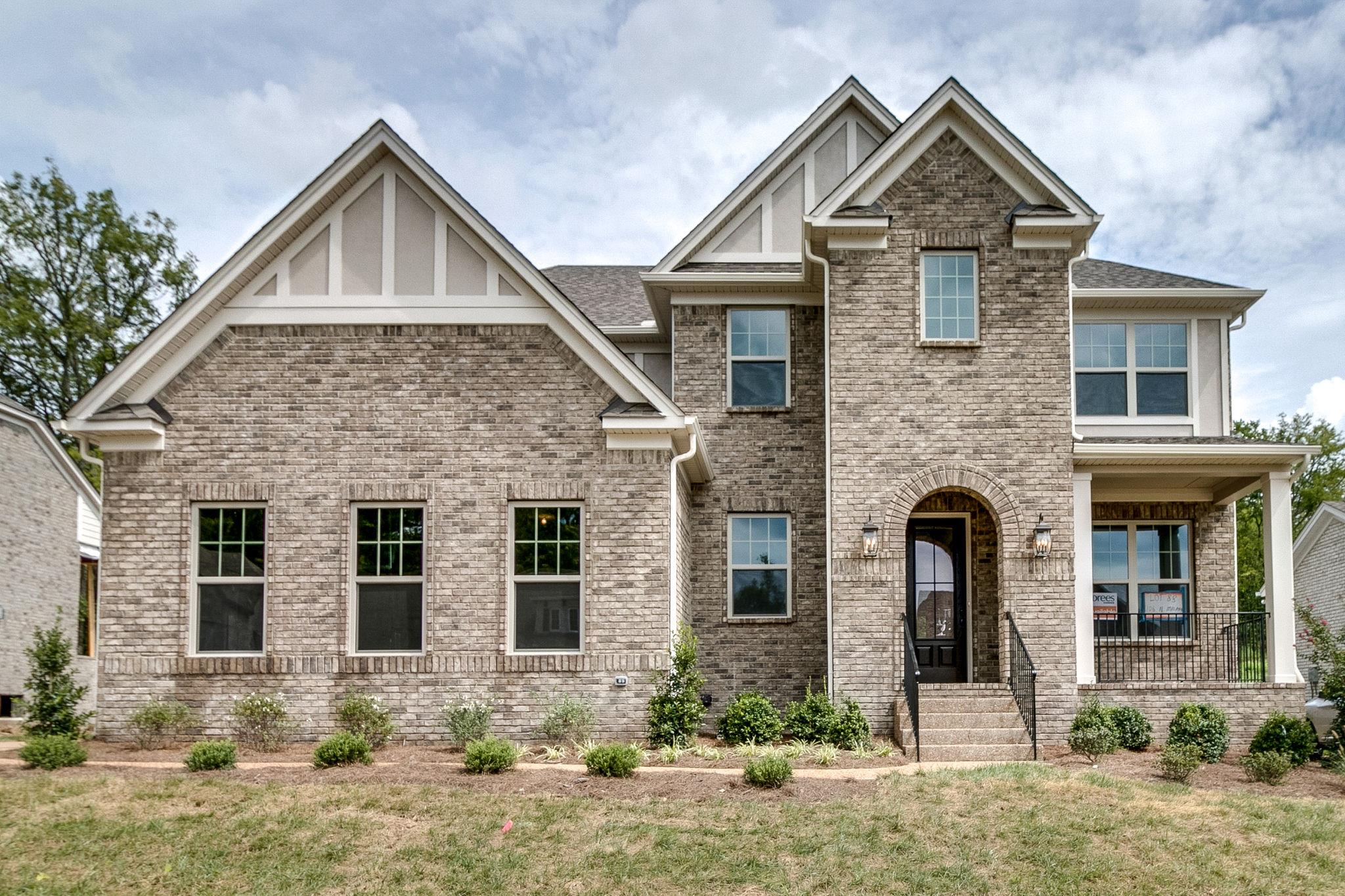 106 North Malayna Dr Lot 88, Hendersonville, TN 37075
