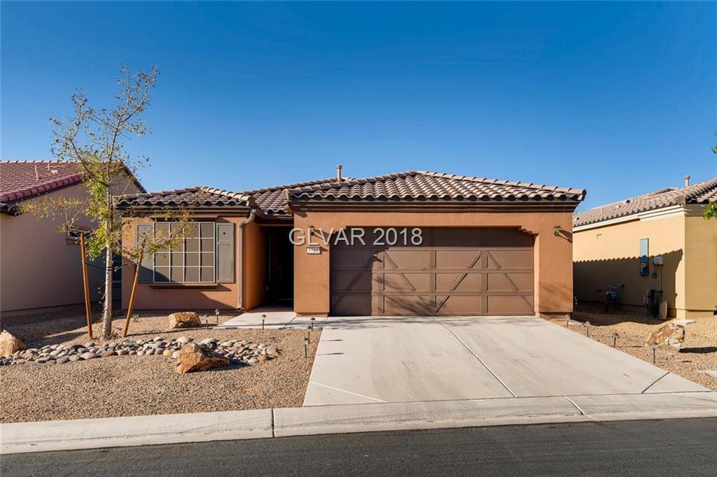 3744 GARNET HEIGHTS Avenue, Las Vegas, NV 89081