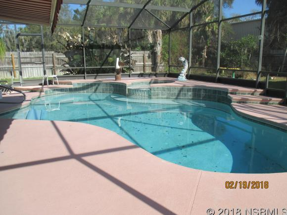 322 Trudgeon Dr, New Smyrna Beach, FL 32168