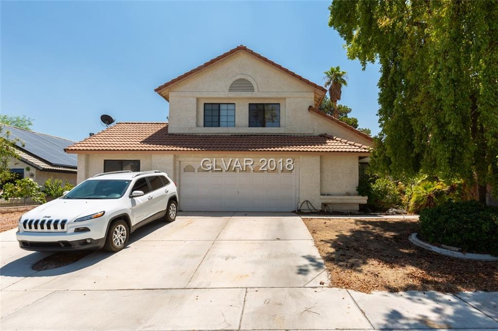 7109 FURY Lane, Las Vegas, NV 89128