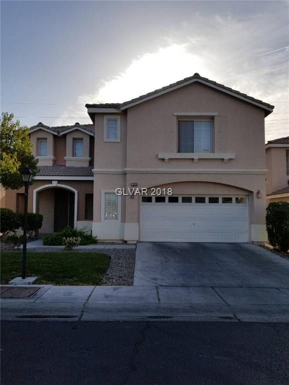 7578 CATALINA HARBOR Street, Las Vegas, NV 89131