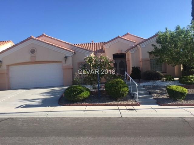 10536 FINDLAY Avenue, Las Vegas, NV 89134