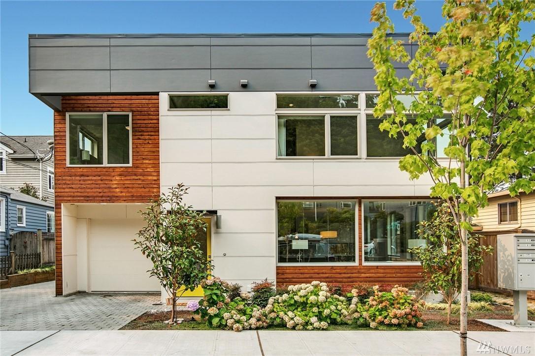 4131 Chilberg Ave SW, Seattle, WA 98116