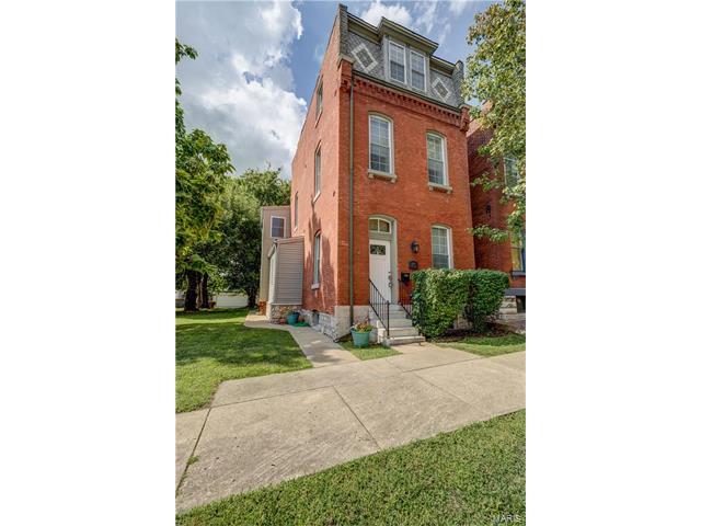 3009 McNair Avenue, St Louis, MO 63118