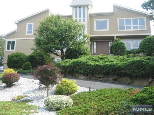 43 Rosenbrook Drive, Lincoln Park Borough, NJ 07035