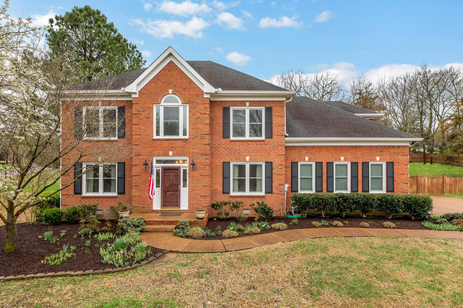 8211 Victory Trl, Brentwood, TN 37027