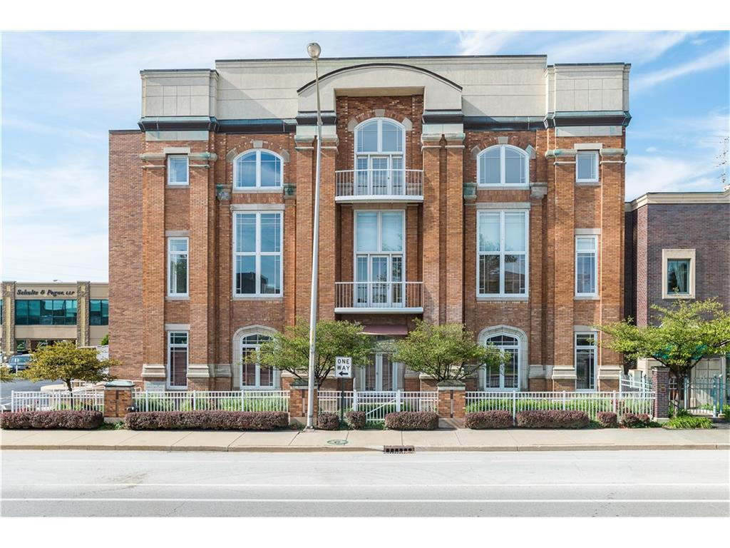 422 W MICHIGAN Street, Indianapolis, IN 46202