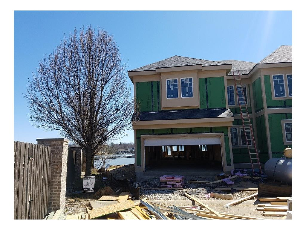 12555 Marina View Drive, Fishers, IN 46256