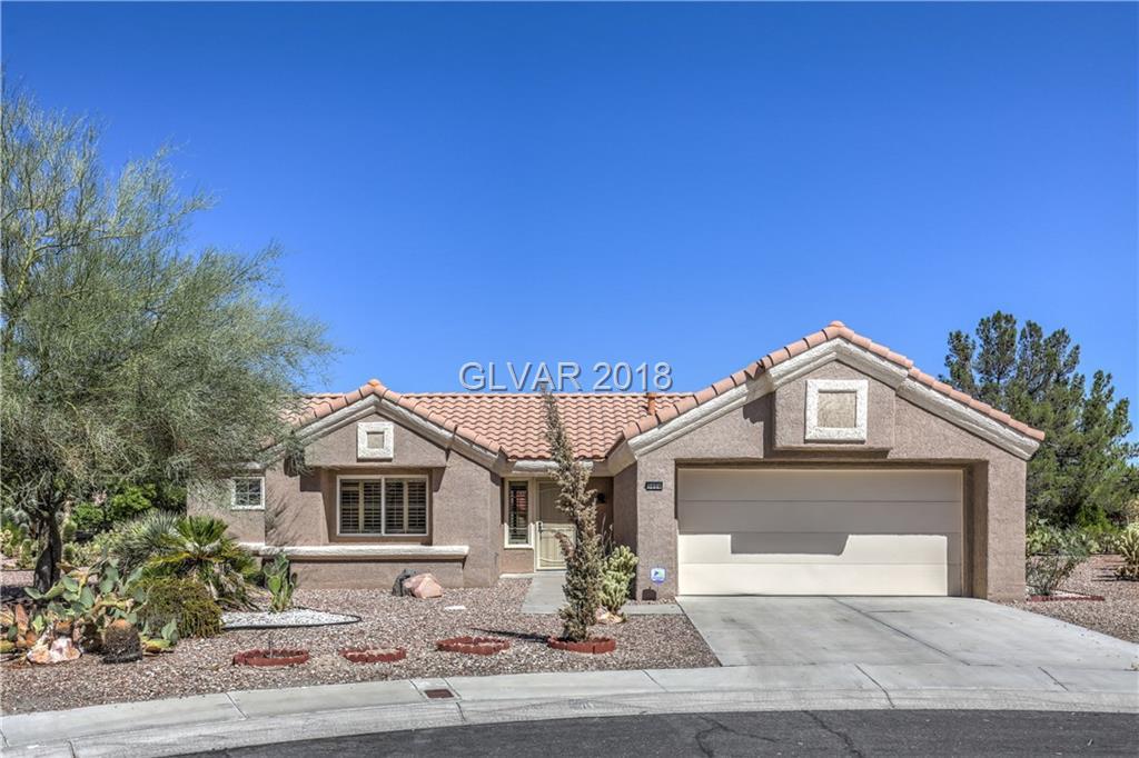 3020 LINKVIEW Drive, Las Vegas, NV 89134