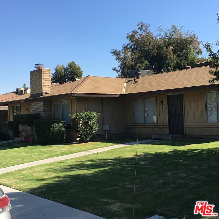 6017 NOGAL Avenue, Bakersfield, CA 93309