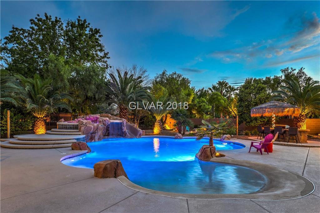 7001 VIA LOCANDA Avenue, Las Vegas, NV 89131