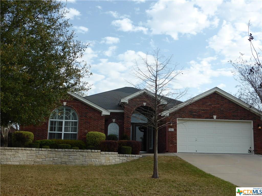 814 Heather Marie Court, Temple, TX 76502