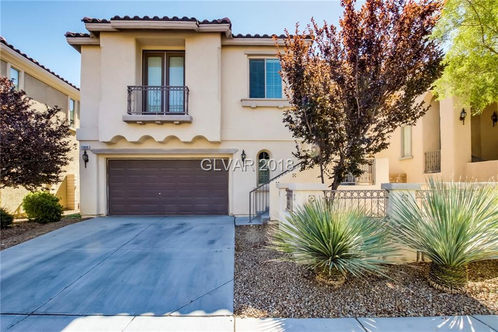 11905 AMISTOSO Lane, Las Vegas, NV 89138