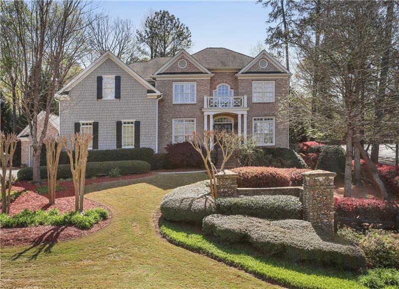605 Regency Forest Court, Atlanta, GA 30342