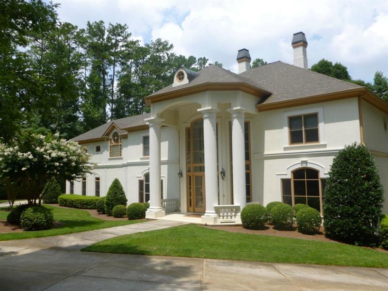 1 Cascade Pointe Drive SW, Atlanta, GA 30331