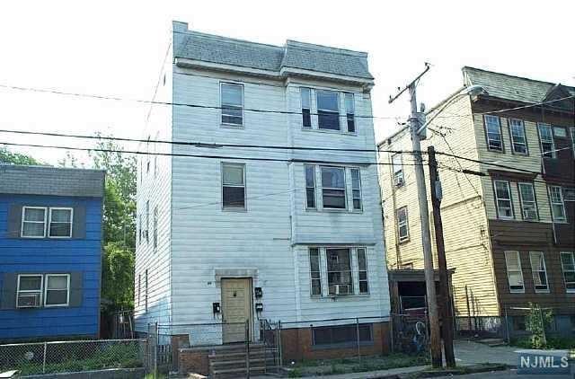 66 Ellis Avenue, Irvington, NJ 07111