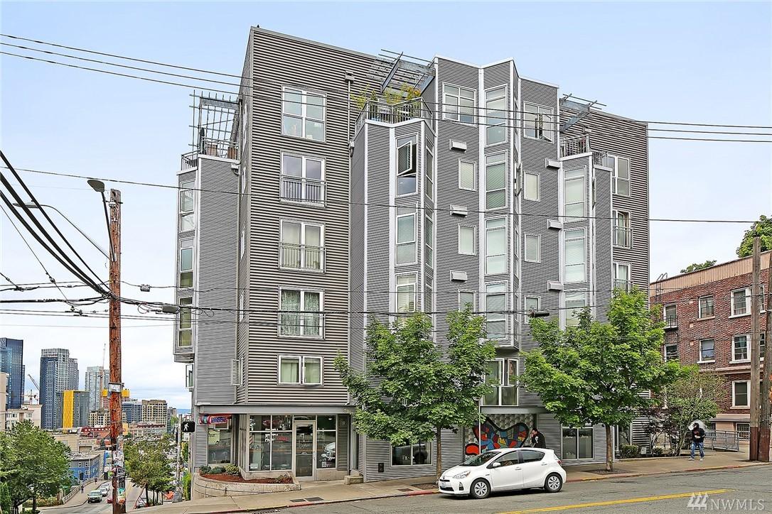 103 Bellevue Ave E G-101, Seattle, WA 98102