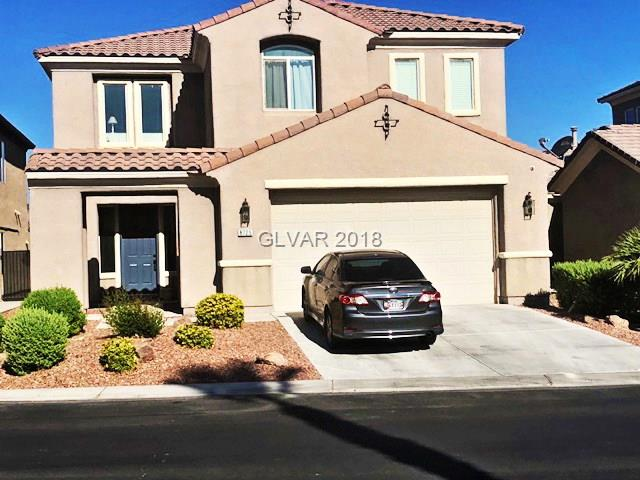 8725 SHERWOOD PARK Drive, Las Vegas, NV 89131