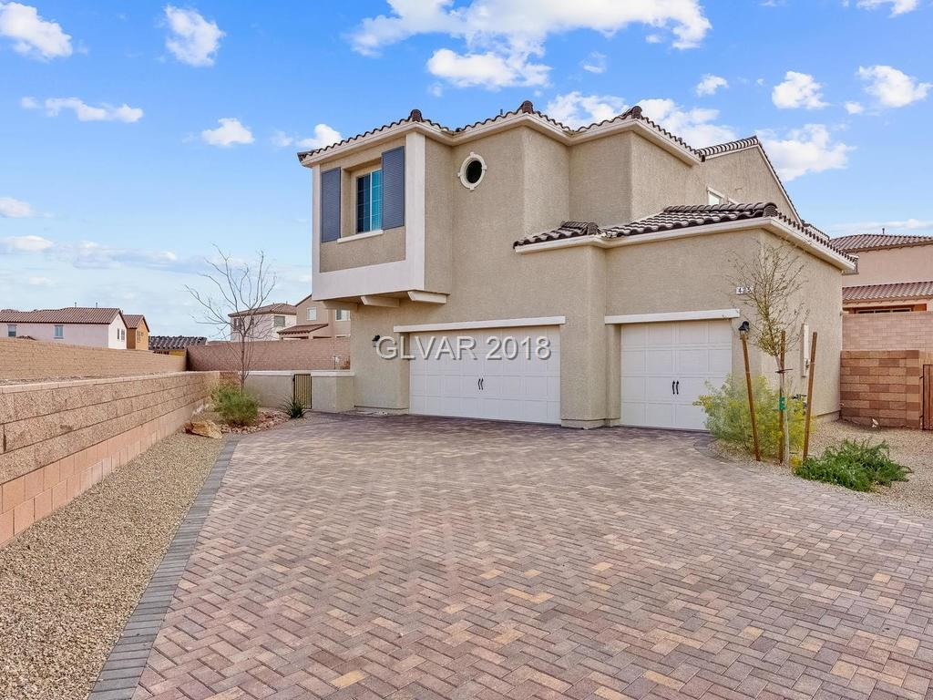425 VIA GIGANTE Court, Henderson, NV 89011