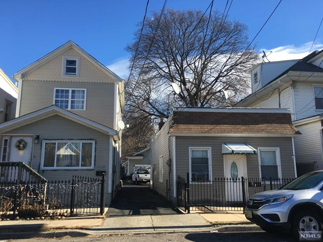 1231-1233 Woodruff Avenue, Hillside, NJ 07205