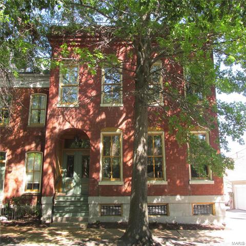 1436 Dolman Street, St Louis, MO 63104