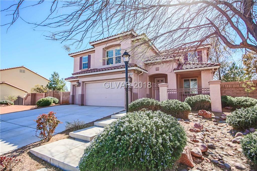 9121 GHOST MOUNTAIN Avenue, Las Vegas, NV 89129