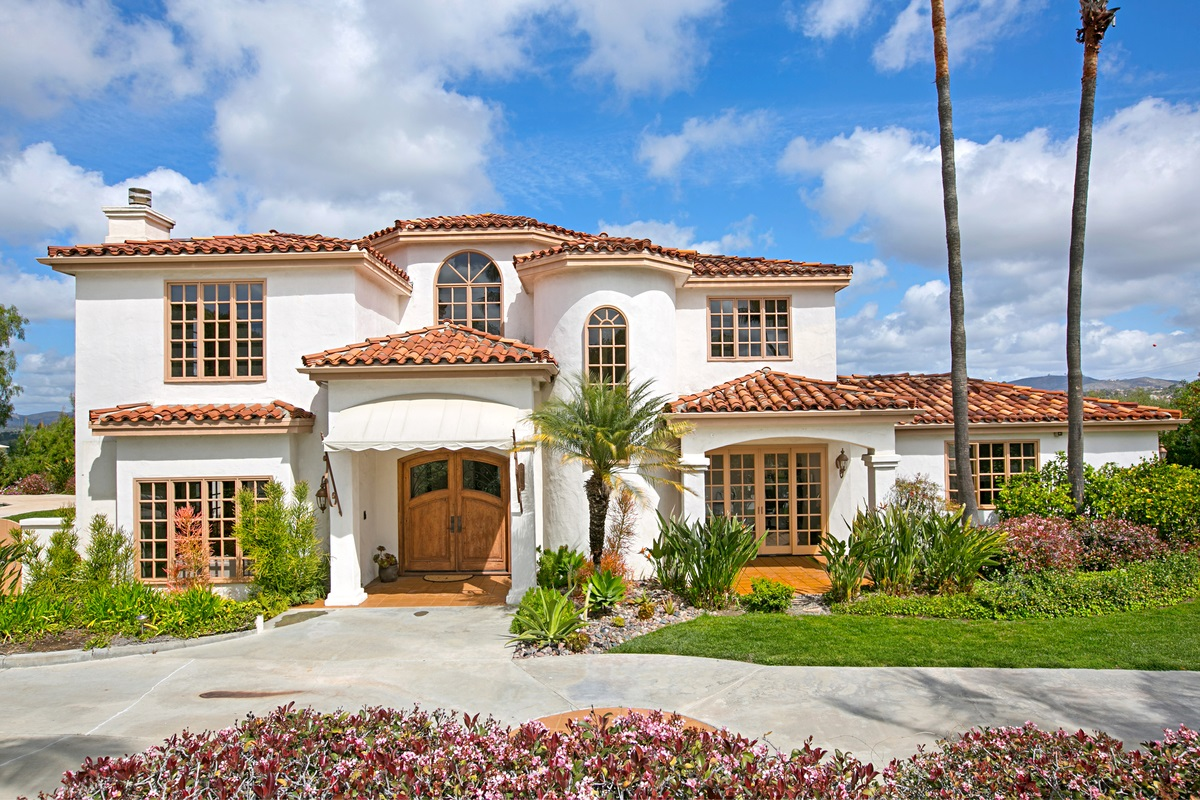 6072 Avenida Alteras, Rancho Santa Fe, CA 92067