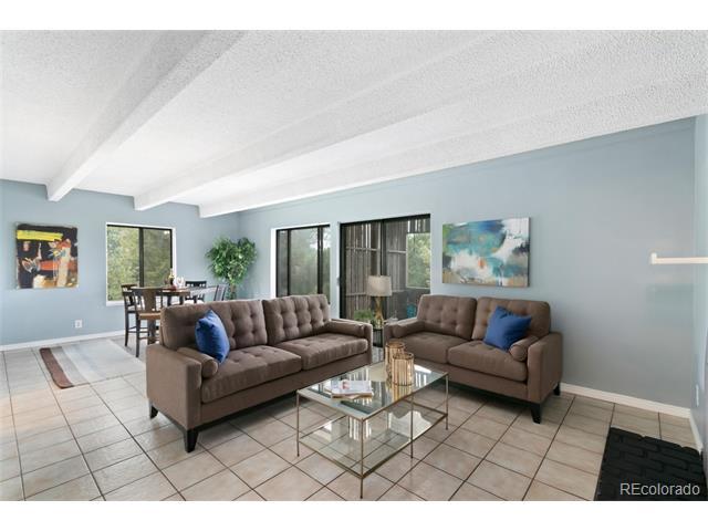 Image of interior of 2525 South Dayton Way 2310 Hampden Denver CO