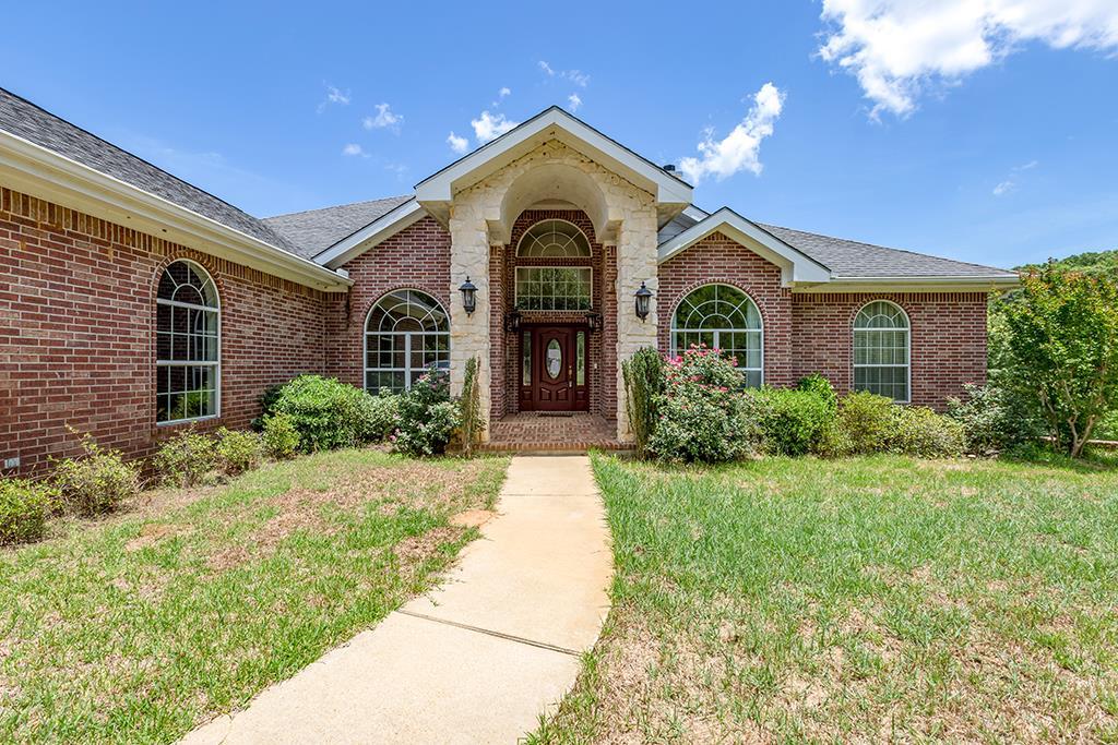 181 Johnnies Lane, Hemphill, TX 75948