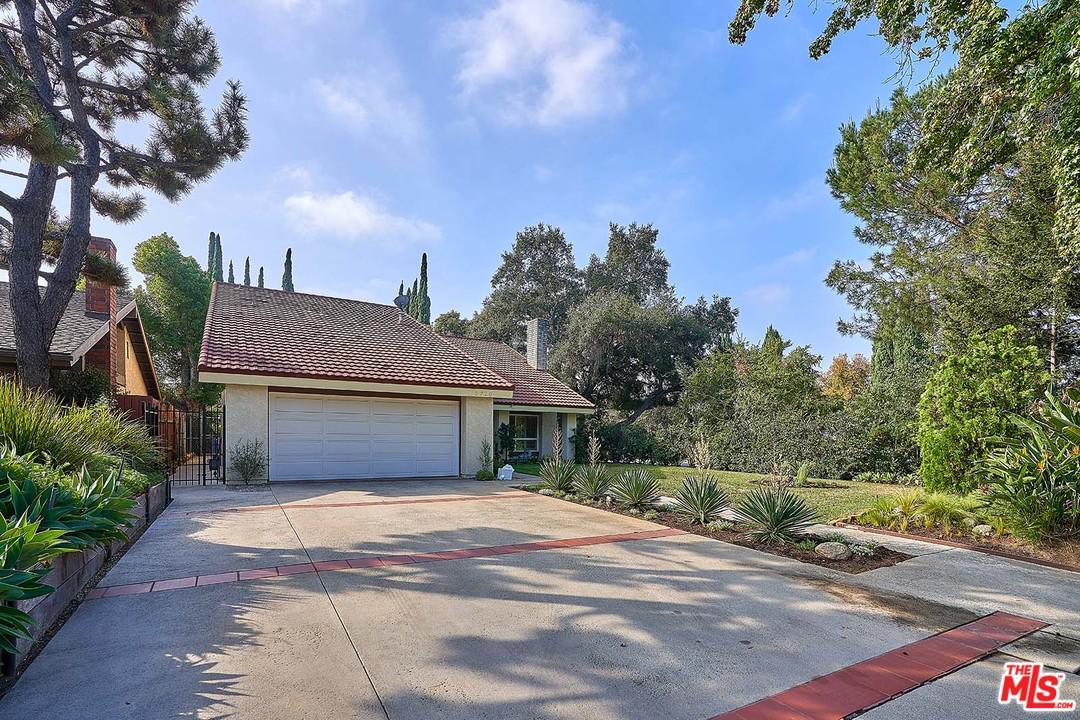 2710 DIANA Street, Pasadena, CA 91107