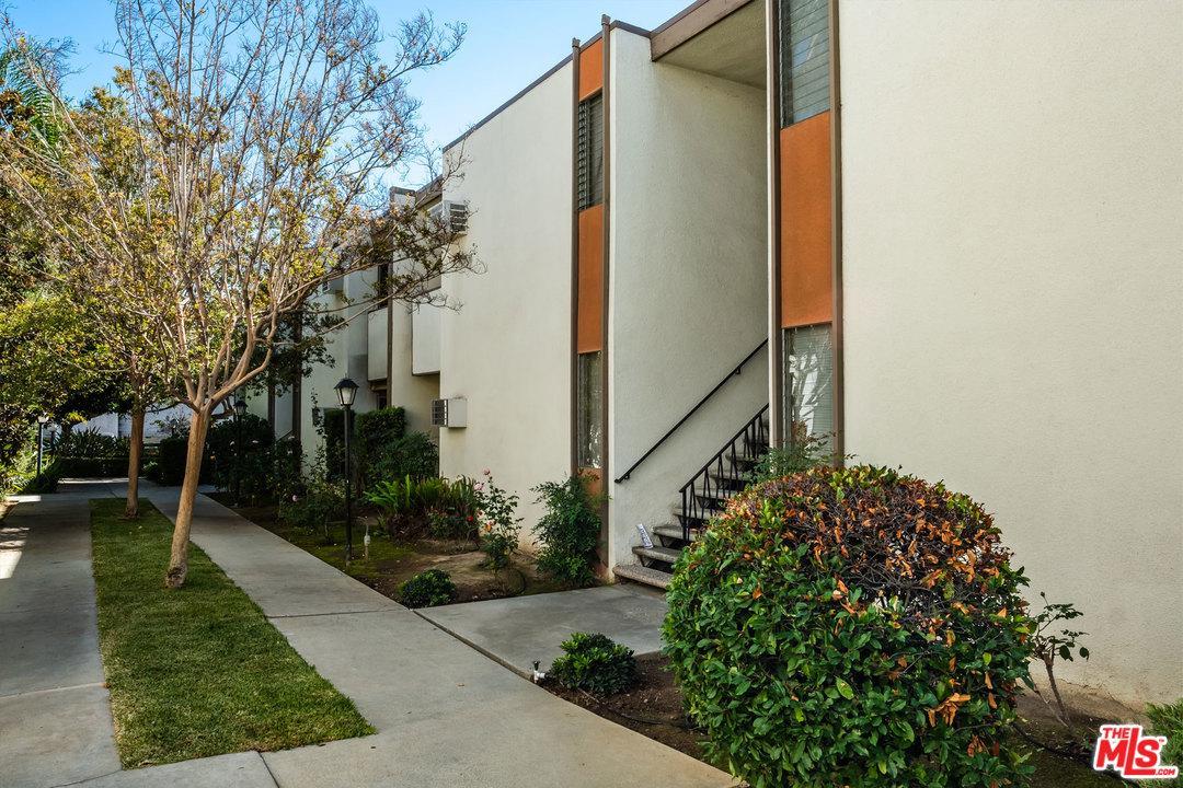 435 S HUDSON Avenue, Pasadena, CA 91101