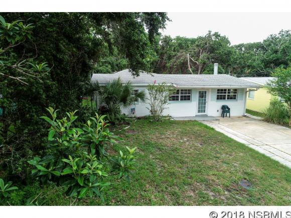 813 11th Ave, New Smyrna Beach, FL 32169