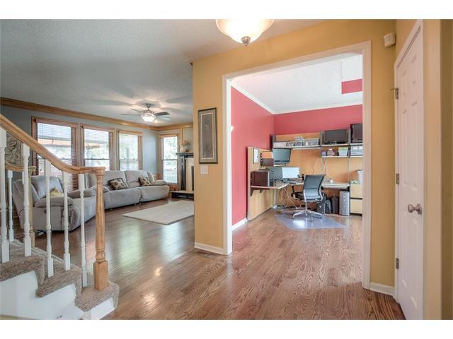12700 Garnett Street, Overland Park, KS 66213