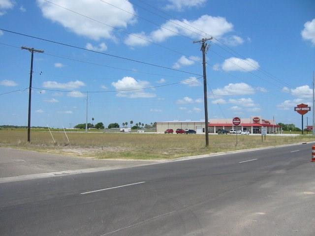 TBD Expressway 83, San Benito, TX 78586