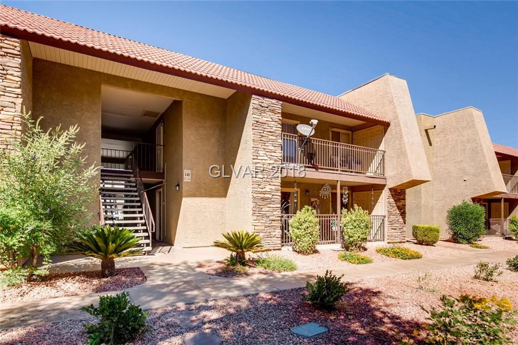 5242 RIVER GLEN Drive 443, Las Vegas, NV 89103