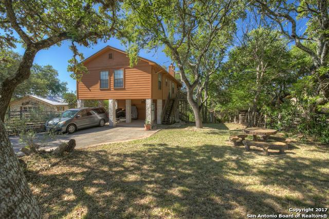 1154 STAGECOACH DR, Canyon Lake, TX 78133