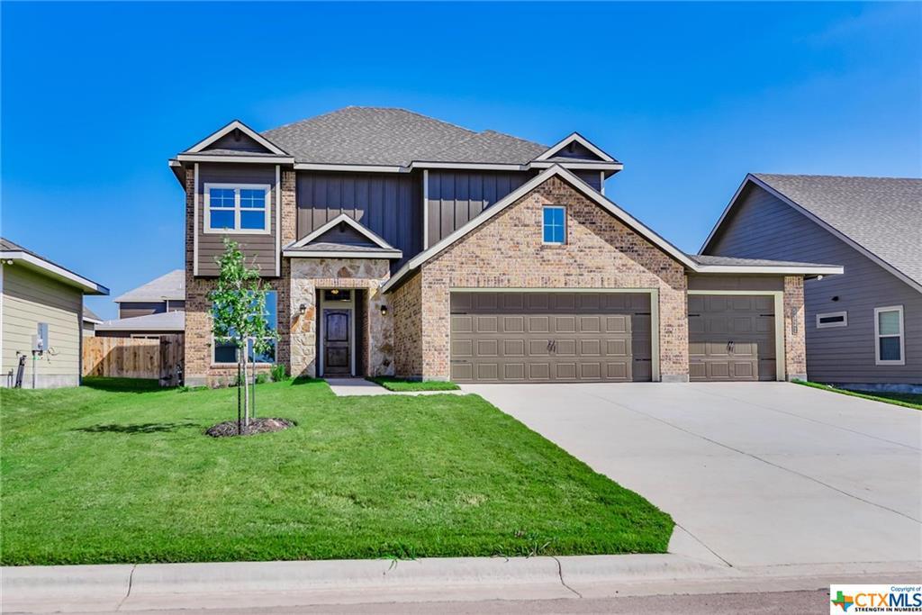 5321 Lancaster Drive, Belton, TX 76513