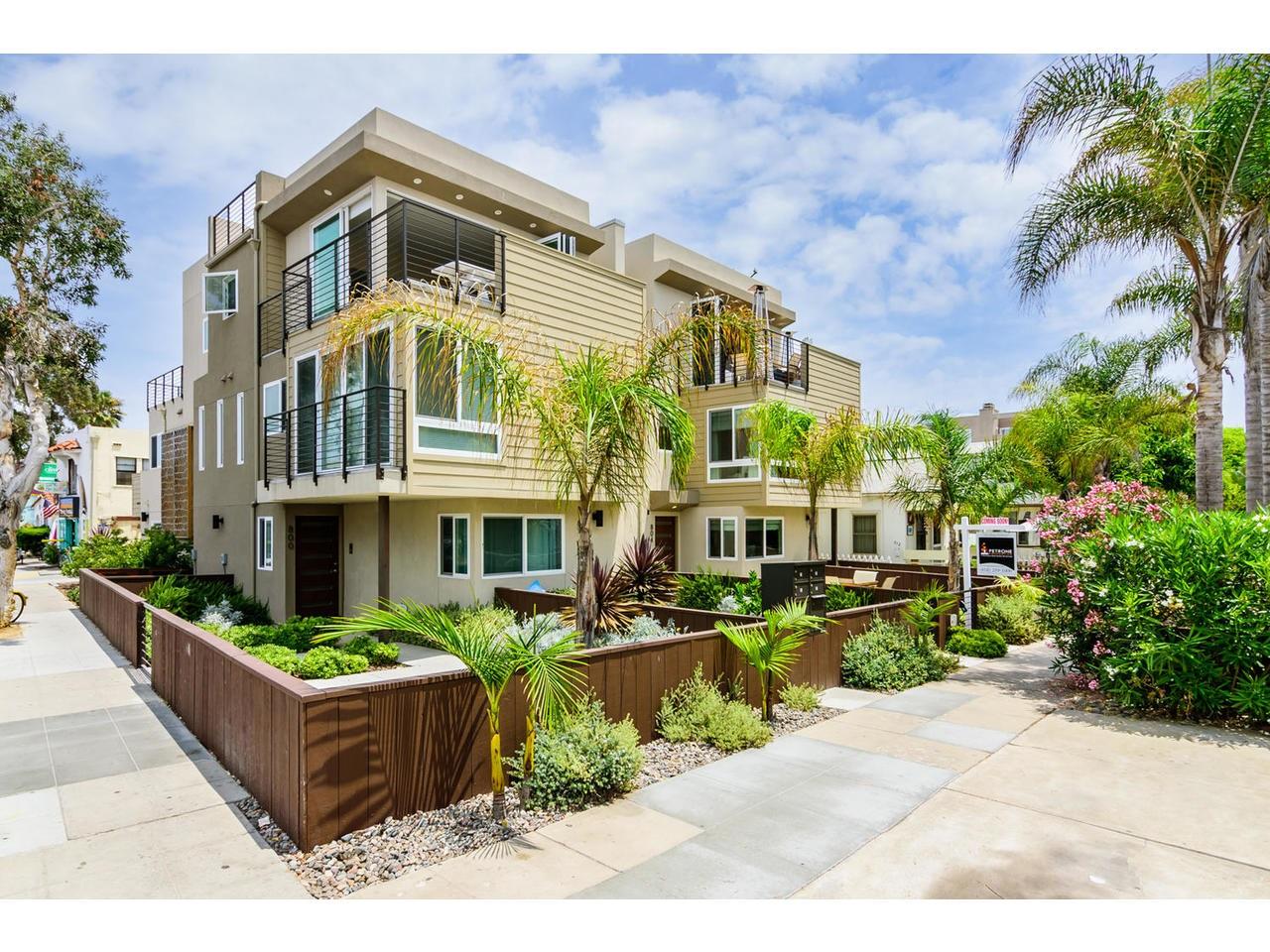 804 Ostend Court, San Diego, CA 92109