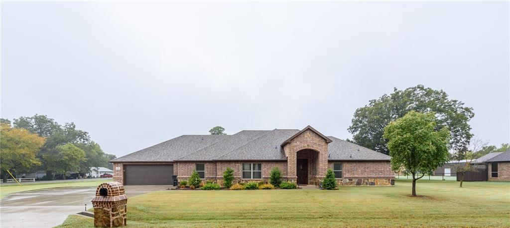 300 Old Turner Place, Tioga, TX 76271