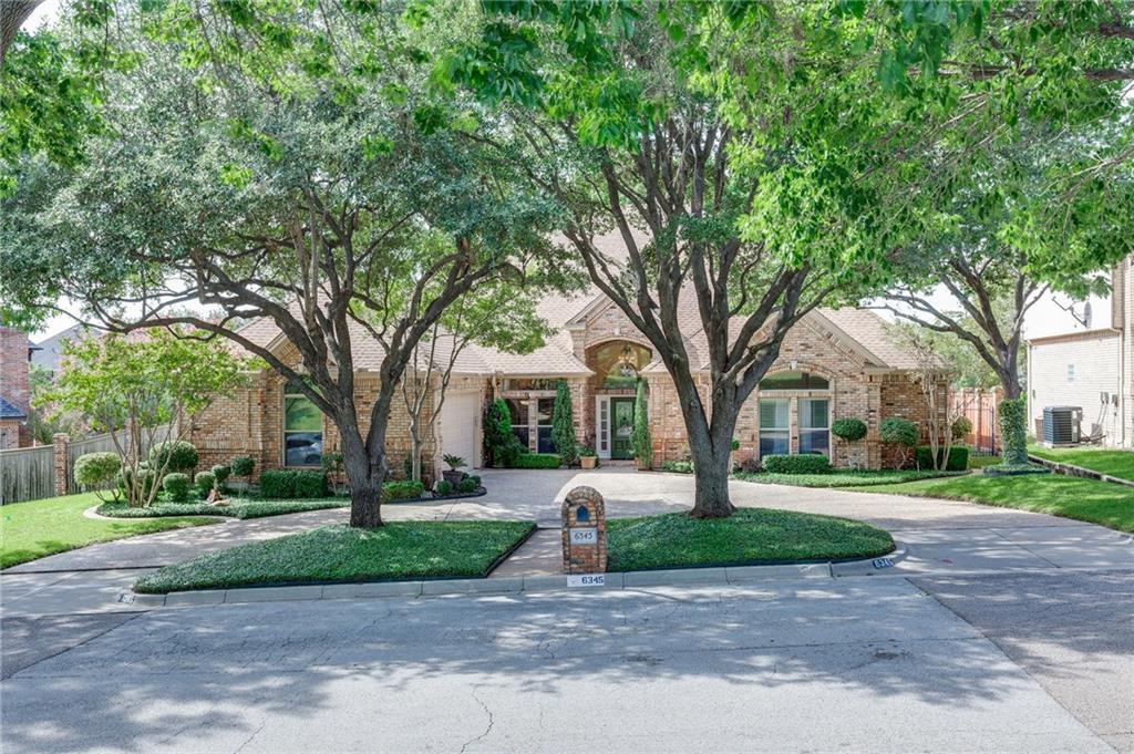 6345 Skylark Circle, North Richland Hills, TX 76180