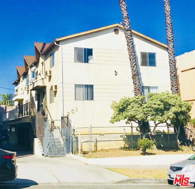601 N NORMANDIE Avenue, Los Angeles (City), CA 90004