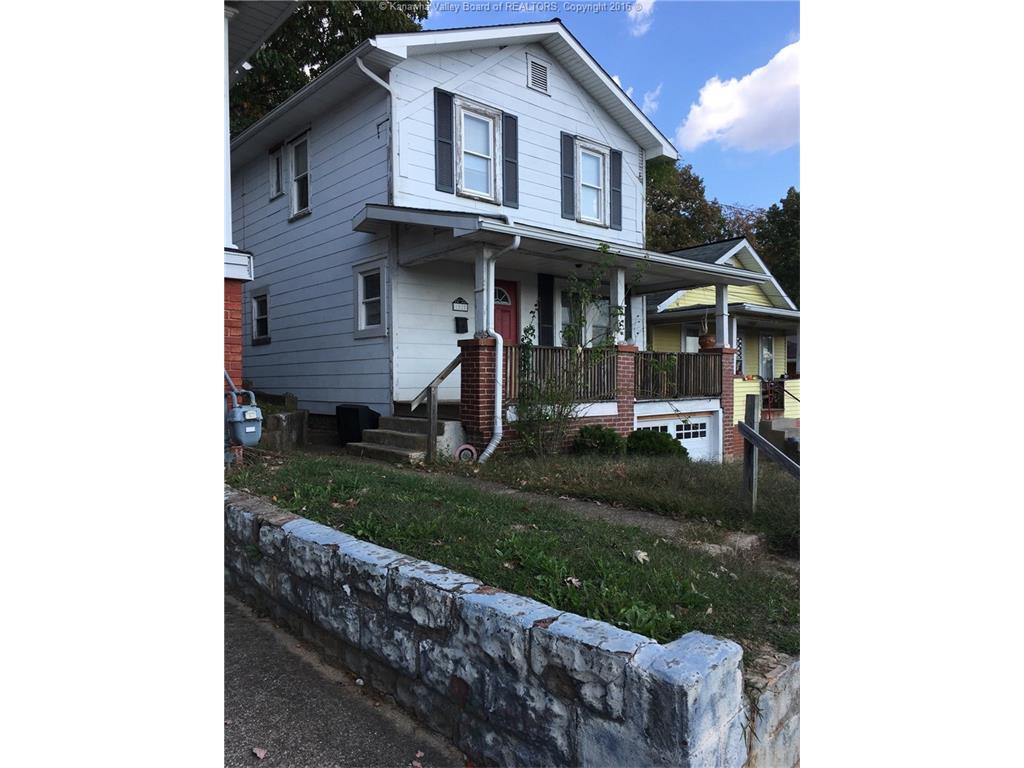 1122 BEECH Avenue, Charleston, WV 25302