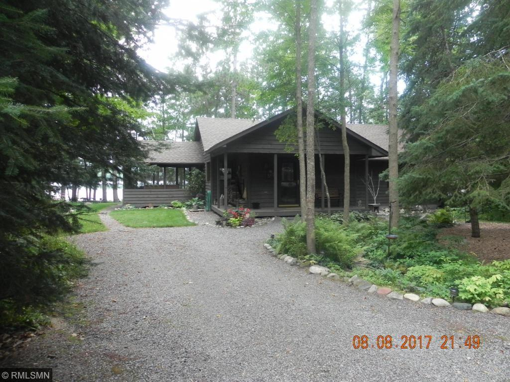 23223 N Shore Drive, Emily, MN 56447